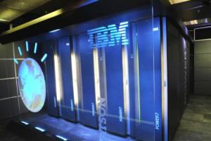 Twitter data will be part of IBM's cloud-based Watson Analytics application, which brings big data analysis to business users. Picture: IBM
