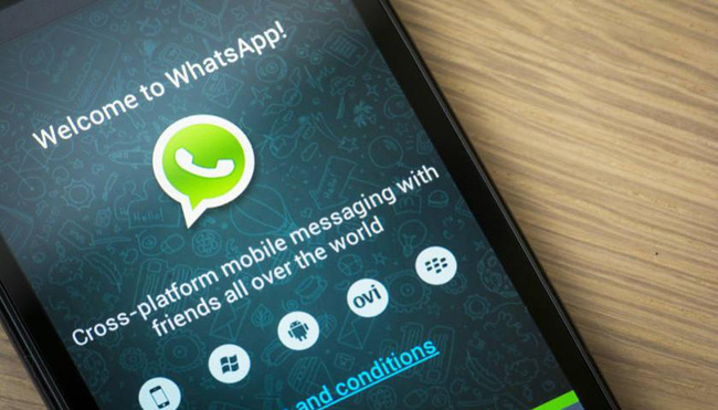 WhatsApp rolls out video calling feature