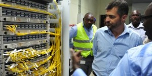 Safaricom-Director-Technology-Thibaud-Rerolle-Safaricom-tours-the-newly-opened-data-centre-in-Kapsoya-Eldoret.