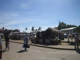 Kilifi Town