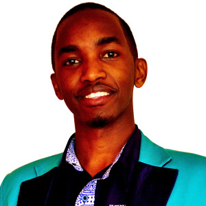 Alex Mwaura Muriu, Founder Farm Capital Afriica.