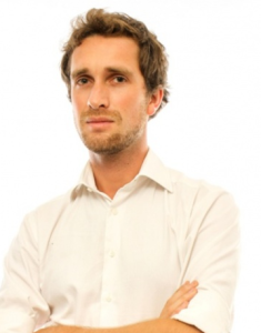 Francis Dufay