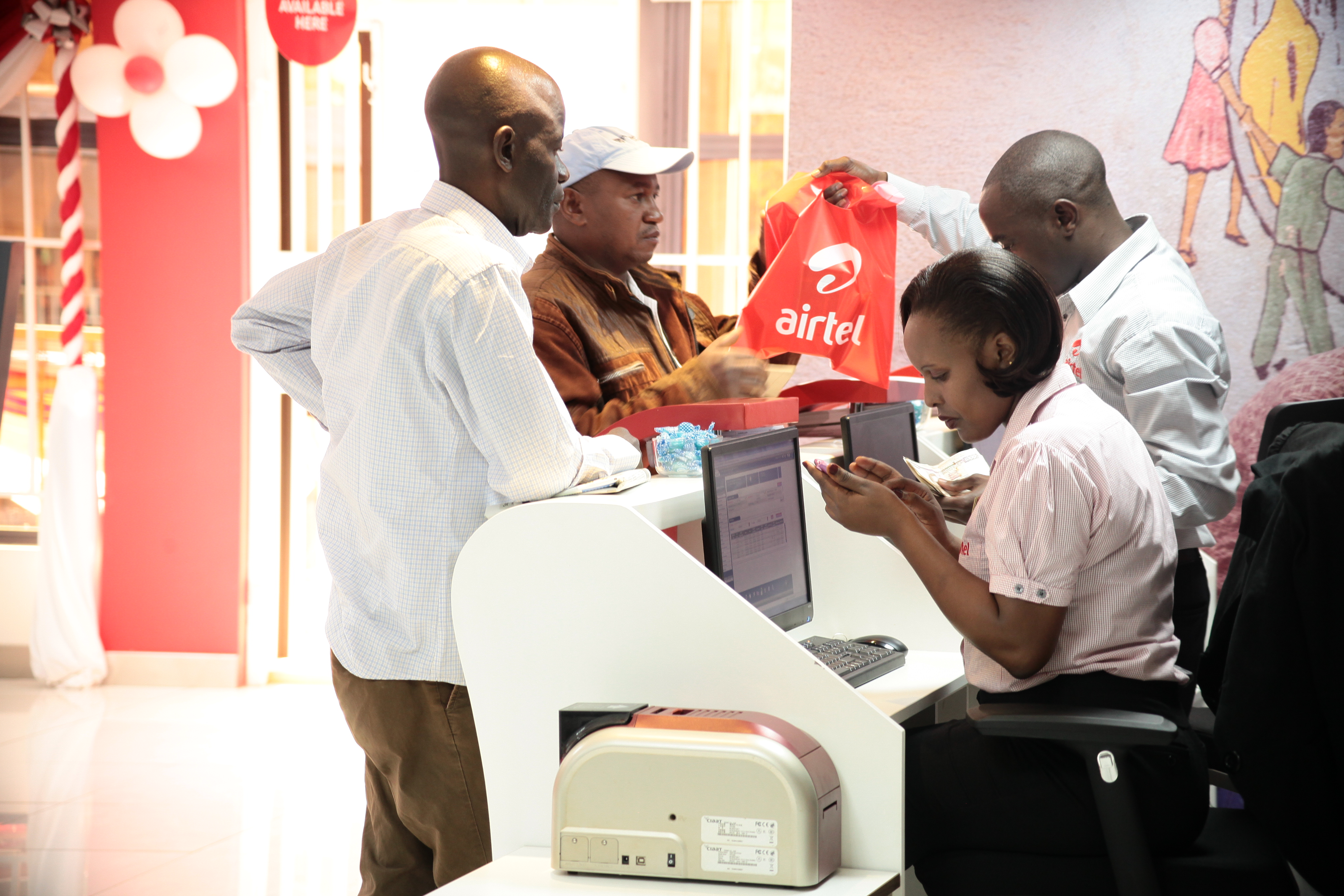case study on airtel money 1 tanzania mobile money assessment and case study examining cash payment streams and their electronic alternatives among usaid implementing partners.