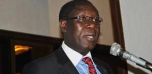 Eng. Francis Wangusi