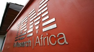 IBM Photo- Marketplace Africa