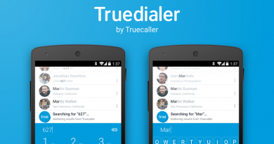 The new Truedialer is complimentary to the main Truecaller app, which is now adding more than 250,000 users every day.