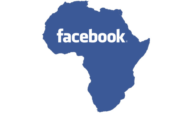 Currently, more than 80%  people in Africa access Facebook from their mobile phones.