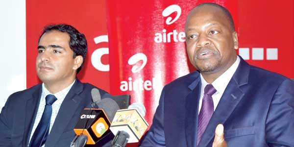 Airtel Kenya names new CEO as Adil Youssefi exits