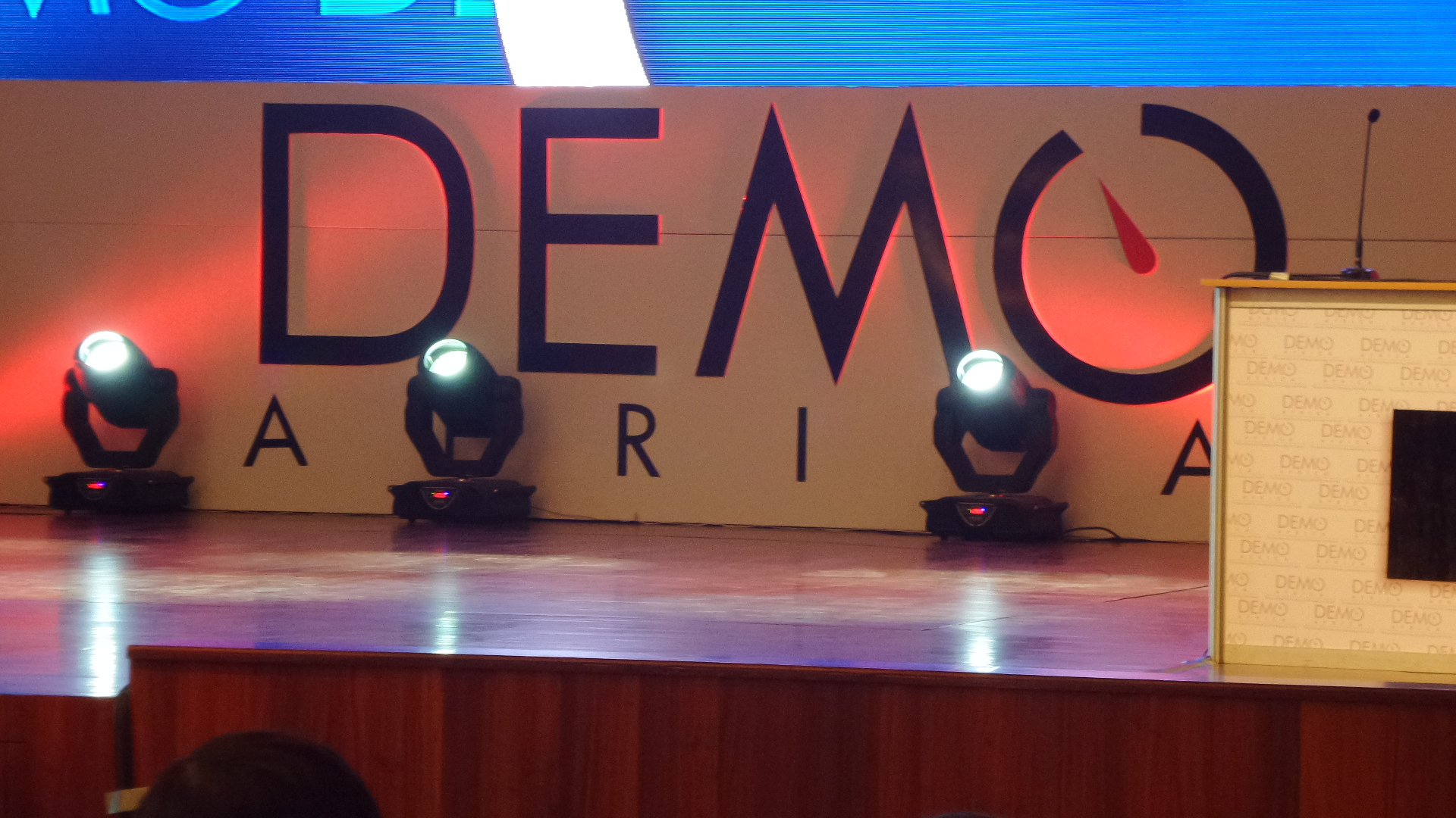 Applications for the 2017 DEMO Africa now open