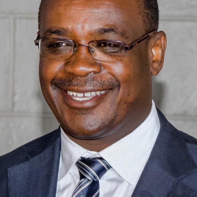 Evans Kidero, Governor, Nairobi County