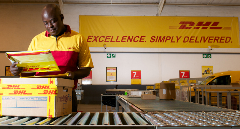 DHL, MallforAfrica partner to sell Made-in-Africa products in the United States