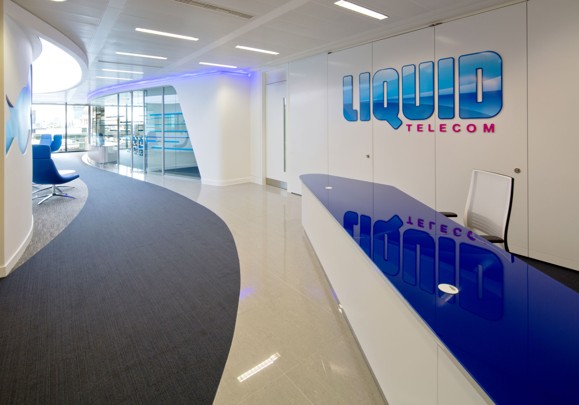 Liquid Telecom rolls out  IPv6 in Kenya, warns Africa set to run out of old style addresses in 2017