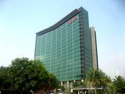 Huawei HQ IN SHANZHEN