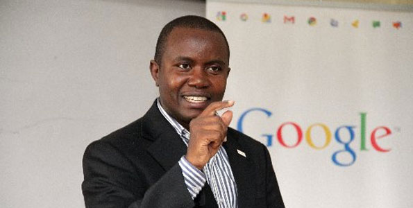 Jospe Mucheru, new Cabinet Secretary, ICT . Source: Business Daily