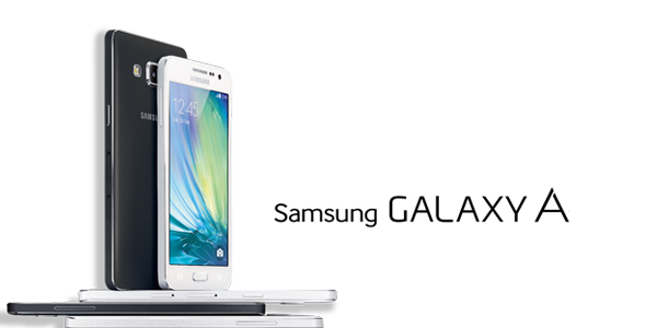 Galaxy A series blog