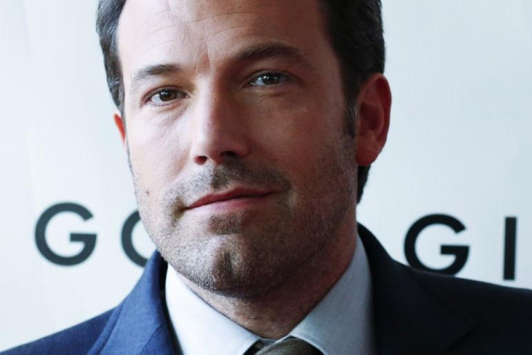Actor Ben Affleck: Source, Reuters/Eduardo Munoz