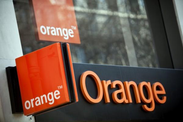 Orange-Kenya