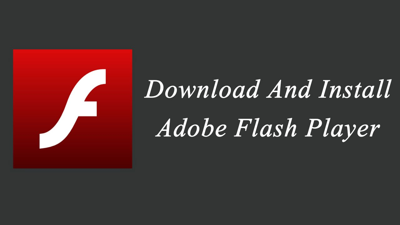 """No More Flash Player"" Google Says,""Shift to HTML5″"