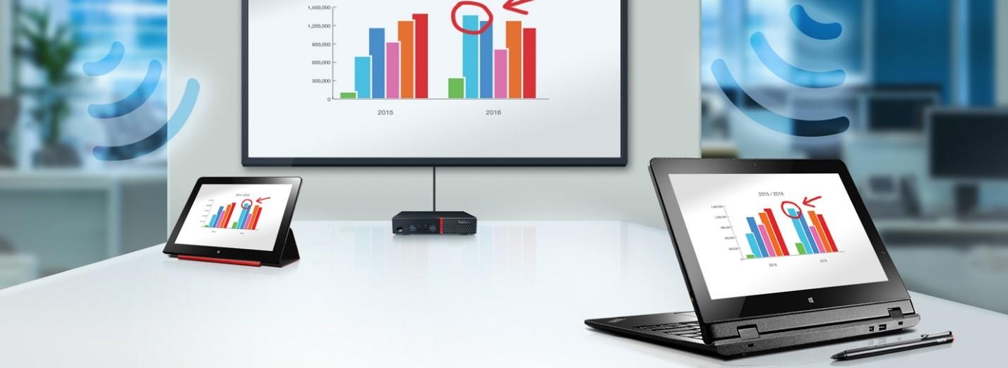 Lenovo Smart Meeting