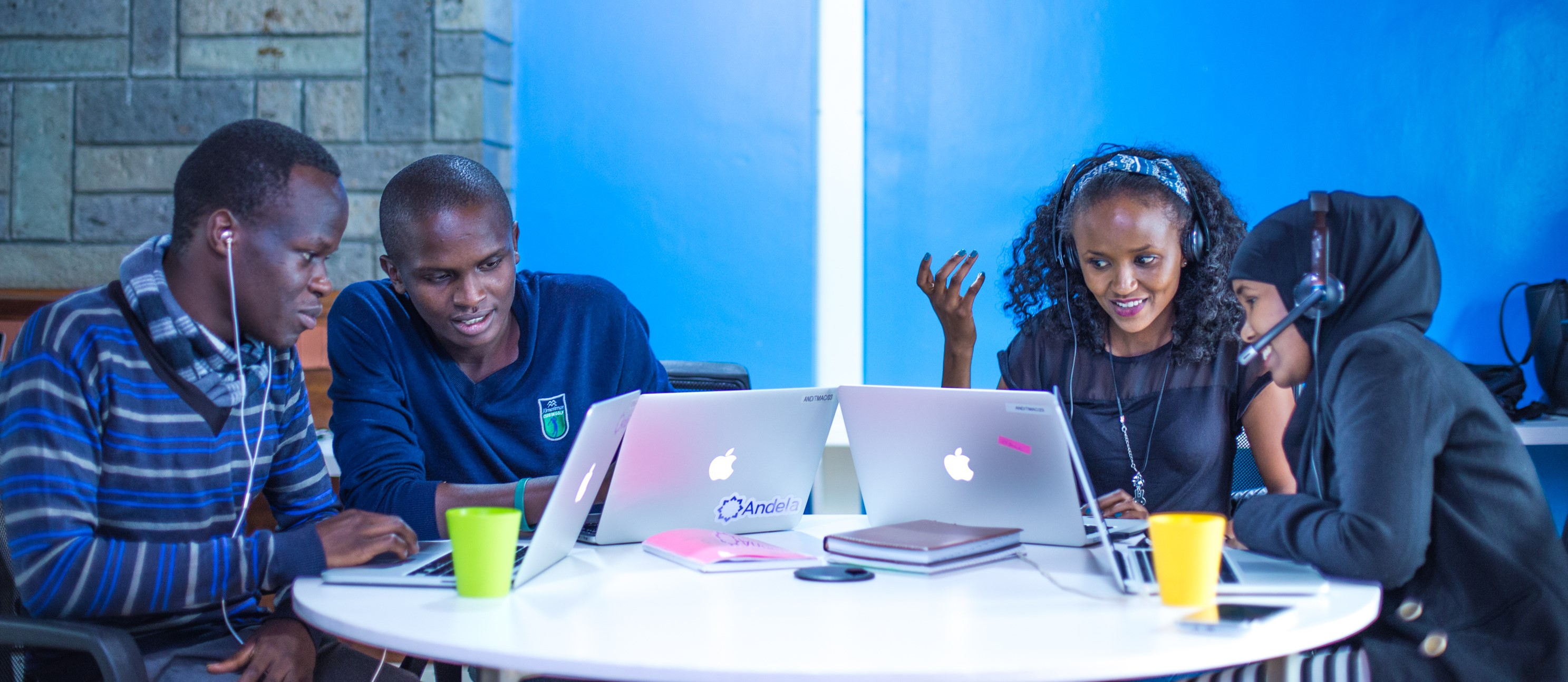 Andela named most innovative company in Africa