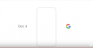 The leaks suggest that the Pixel phone will likely have a 5-inch screen and the Pixel XL a 5.5-inch screen