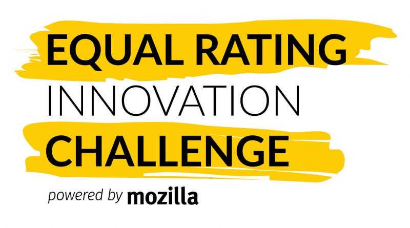 Mozilla launches contest to spark new ways to connect people to the Internet