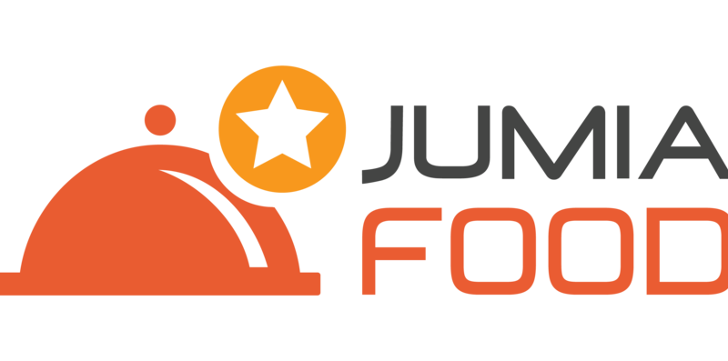 Jumia Food Logo