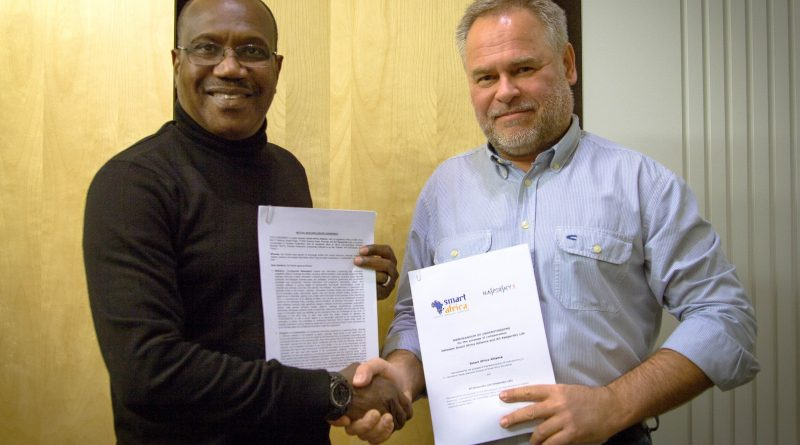 Kaspersky Lab and Smart Africa sign MoU to raise awareness on cybersecurity in Africa