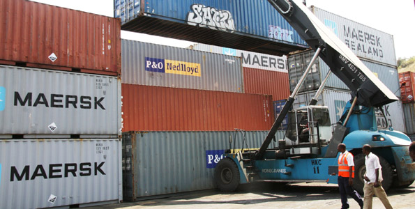 KRA begins the implementation of Cargo Pre-Clearance system at Mombasa Port
