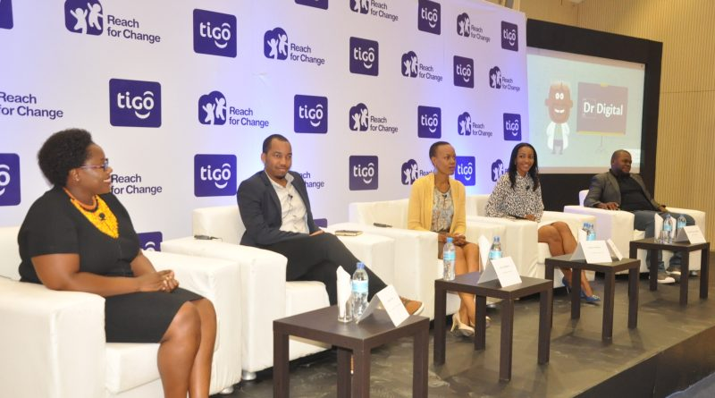 Tigo Tanzania launches 5th edition Annual 'Digital Changemakers' Awards