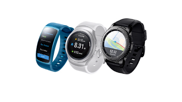 Samsung wearables to support Under Armour's suite of fitness apps