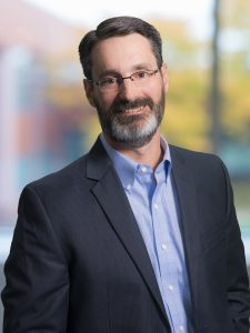 Bill Lucchini, senior vice president and general manager for the Sophos Cloud Security Group.