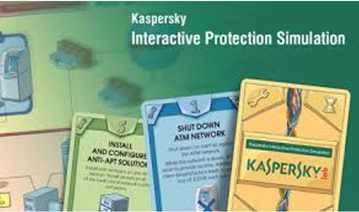 Kaspersky Lab's Interactive Protection Simulation (KIPS) training goes online