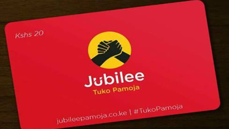 Jubilee Party launches Smart Card to eliminate fraud in member registration.