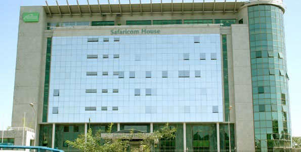 Treasury pays KSh7.5B initial installment to Safaricom for security network job