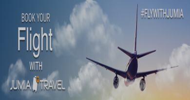 Jumia Travel launches local and international flight services