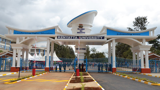 Kenyan universities set to add accommodation for 0.5m students in next five years