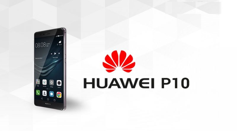 #MWC17 : Meet the Huawei P10, first phone with 4.5 LTE Capabilities