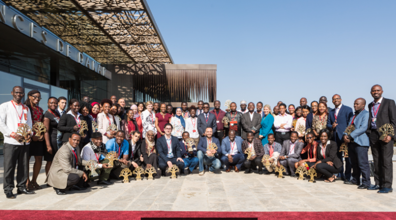The Next Einstein Forum launches search for 54 African science and technology champions