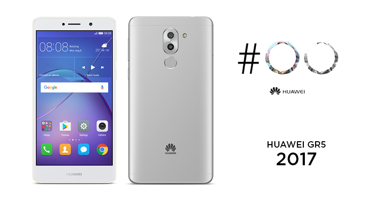 Huawei to launch the GR5 2017 smartphone in Kenya this month