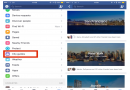 Facebook is adding a City Guides feature to suggest places and events to visit
