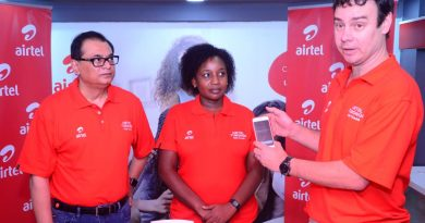 Airtel Kenya launches 'Tubonge' voice product for its customers