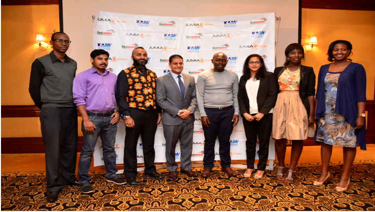 'Jumia Local' program to help local Manufacturers showcase their products on Jumia