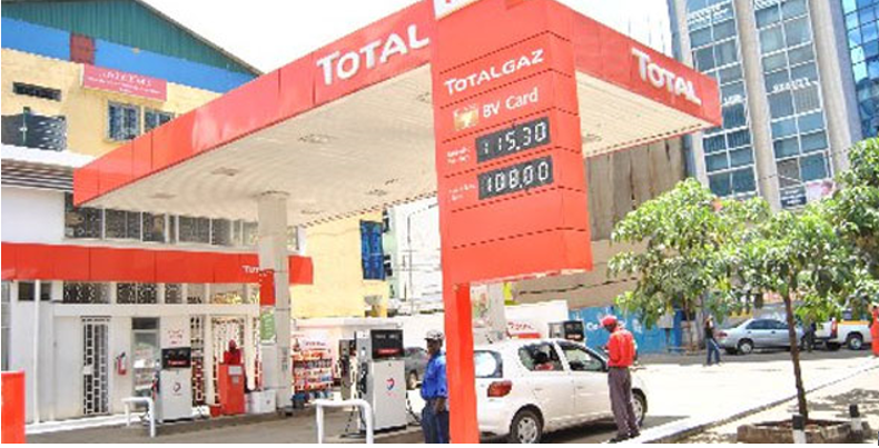Total Kenya Records Kshs 3.9 Billion Profit Pre-Tax