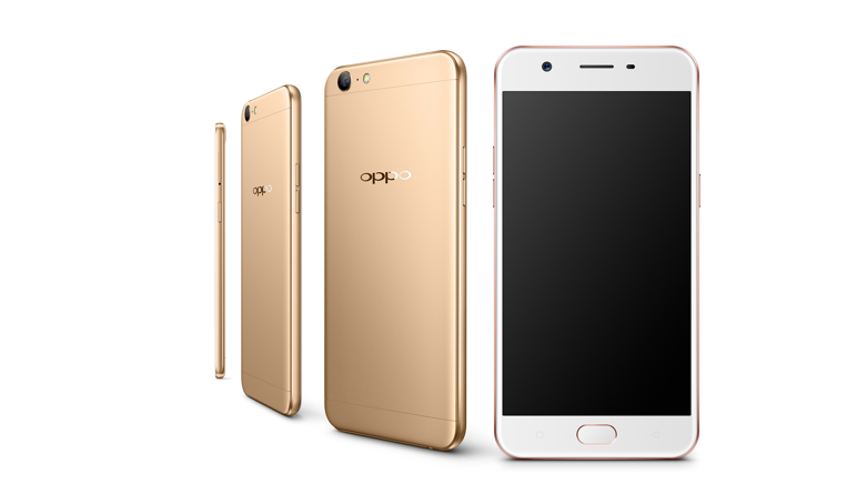 OPPO has launched the 16 MP Front Camera OPPO A57 in Kenya