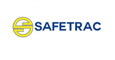 Safetrac logo