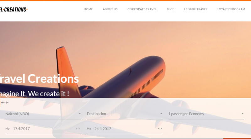 Travel Creations partners with Travelport to launch an online travel booking tool