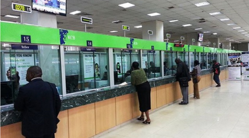 Kenya Commercial Bank barred from using its banking software over piracy