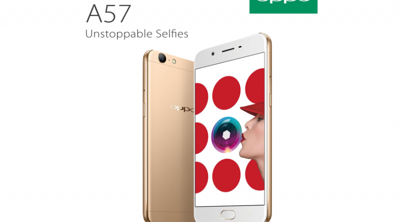 The OPPO A57 is launching this month in Kenya, here is what to expect