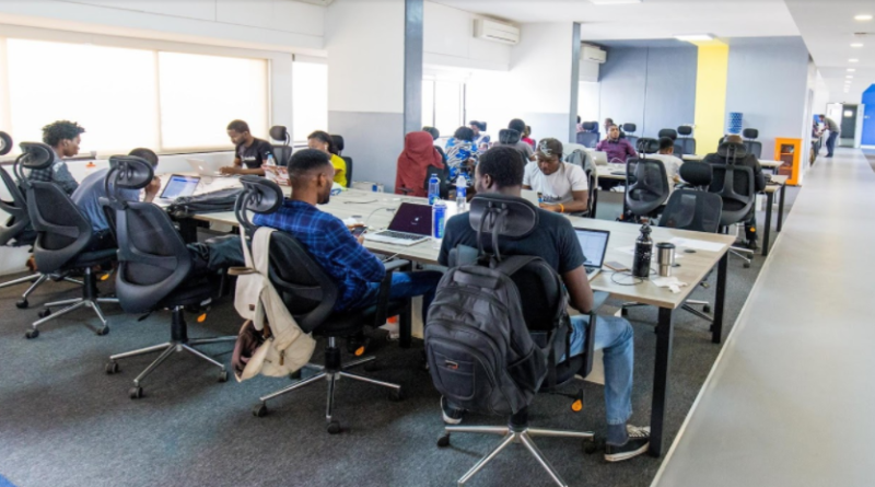 Andela announces the launch of its third African market in Kampala, Uganda.